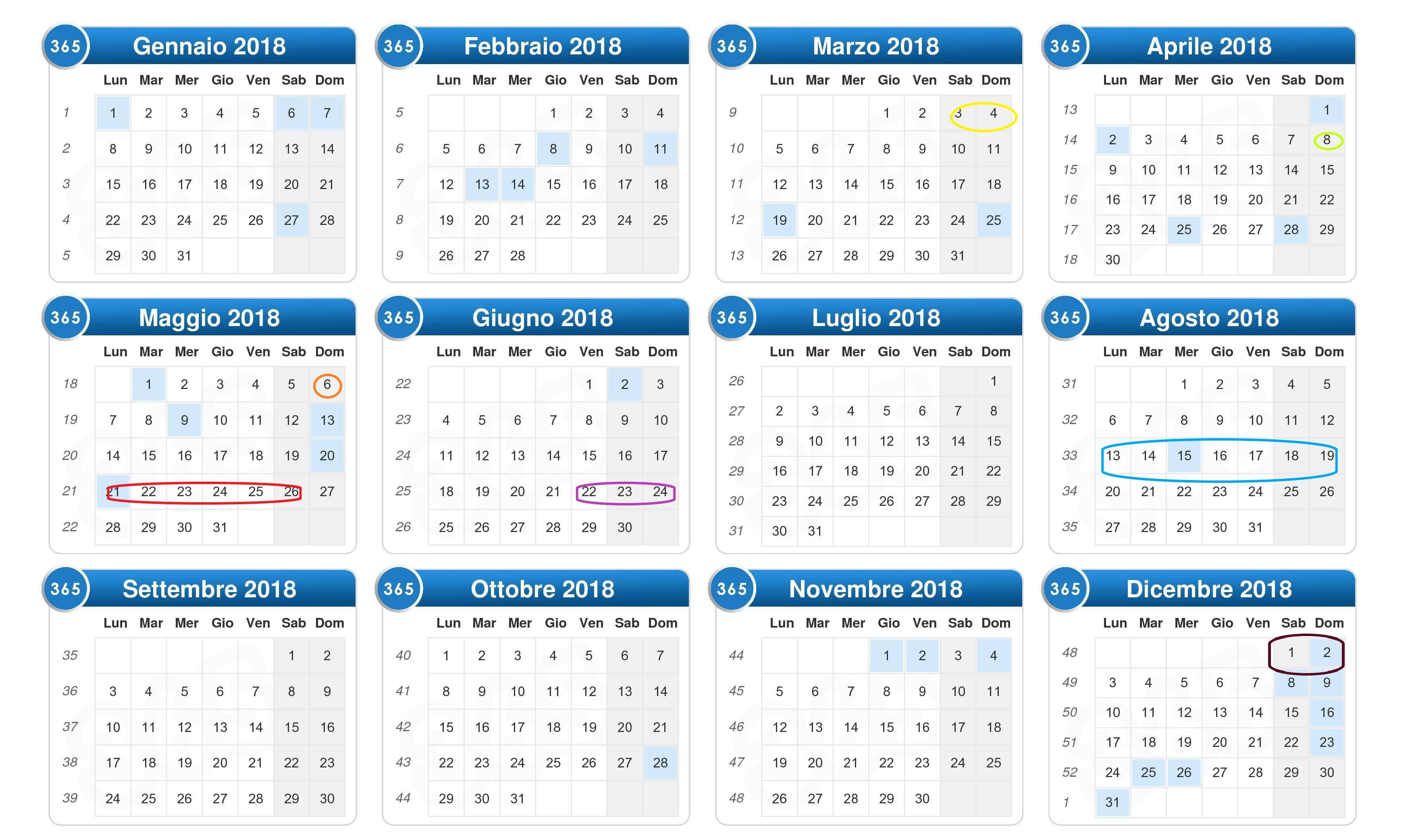 Calendario Nazionali.Ufficializzato Il Calendario Degli Eventi Nazionali Finp